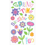 Spring Time Fun Classic Stickers Stickers - Sticko Stickers