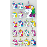 Sweet Unicorn Classic Stickers - Sticko Stickers