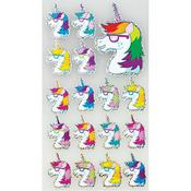 Sweet Unicorn Classic Stickers - Sticko Stickers