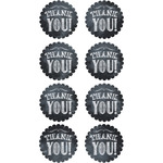 Thank You Tags - Sticko Chalk Stickers