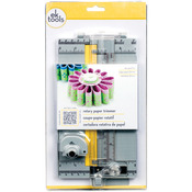 "Mini Rotary Paper Trimmer 9.75""- EK Success"