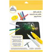 Chalk Holder Combo Kit