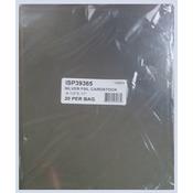 Ranger Surfaces Silver Foil Cardstock 20/Pkg