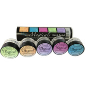 Under The Boardwalk Lindy's Stamp Gang Magical Flat Set .25oz 5/Pkg