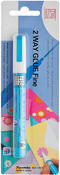 Zig 2-Way Glue Pen - Fine Tip