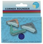 5mm - Corner Rounder Small Punch