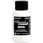 Clear - Resist Re-Inker 1oz