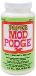 16oz - Mod Podge Paper Gloss Finish