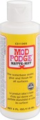 4oz - Mod Podge Matte Finish