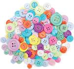 Confetti - Dress It Up Button Super Value Pack 3oz