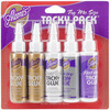 Aleene's Trial Tacky Pack .66oz 5/Pkg