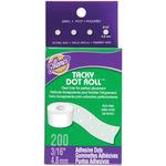 "Aleene's Tacky Dot Roll 3/16"" 200/Pkg"