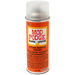 Gloss - Mod Podge Clear Acrylic Aerosol Sealer 12oz