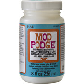 Gloss - Mod Podge Dishwasher Safe 8oz