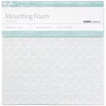 Mounting Foam Dots 3 Sheets/Pkg