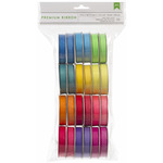 Neon Premium Ribbon Value Pack