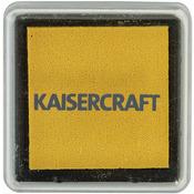 """Saffron - Ink Pad Small 1.5""""X1.5"""""""