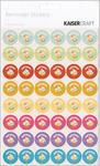 Reminder Stickers Sheets  - KaiserCraft