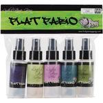 Retro Twist - Lindy's Stamp Gang Flat Fabios Spray 5 Bottles/Pkg