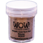 Gold Rich Pale - WOW! Embossing Powder 15ml