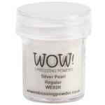 Silver Pearl - WOW! Embossing Powder 15ml