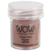 Copper Pearl - WOW! Embossing Powder 15ml