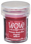 Apple Red - WOW! Embossing Powder 15ml