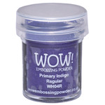 Indigo - WOW! Embossing Powder 15ml