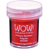 Primary Sherbert - WOW! Embossing Powder 15ml