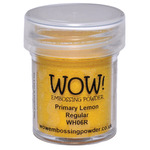 Lemon - WOW! Embossing Powder 15ml