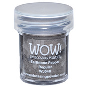 Pepper - WOW! Embossing Powder 15ml