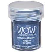 Blueberry - WOW! Embossing Powder 15ml