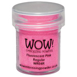 Fluorescent Pink - WOW! Embossing Powder 15ml