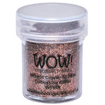 Metallic Copper Sparkle - WOW! Embossing Powder 15ml