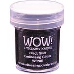 Black Glint - WOW! Embossing Powder 15ml