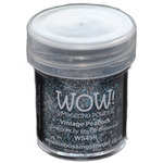 Vintage Peacock - WOW! Embossing Powder 15ml