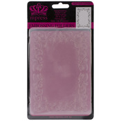 Rectangle Frame 1 - Nellie Snellen Embossing Folder