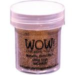 Metallic Gold Rich - WOW! Embossing Powder Ultra High 15ml