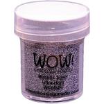 Metallic Silver - WOW! Embossing Powder Ultra High 15ml
