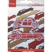 Classic Cars - Marianne Design Creatables Dies