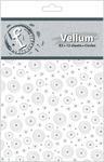 Circles A5 Vellum Sheets - Fundamentals - Ruby Rock - it