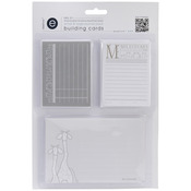 Journal - Empire Bebe Building Cards 54/Pkg