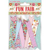 Helz Fun Fair Garland Flags