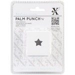 Traditional Star - Xcut Medium Palm Punch