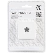 """Petal, .625"""" - Xcut Medium Palm Punch"""