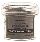Watering Can Embossing Powder - Wendy Vecchi