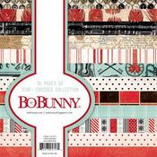 Star - Crossed 6 x 6 Paper Pad - Bo Bunny