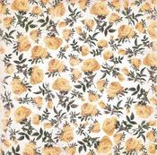 Garden Paper - Rose Cafe - Bo Bunny