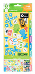 Family Fun Large Accents Book - Imaginisce