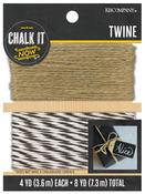 Chalk It Now Twine - K & Company